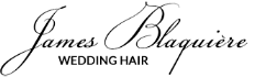 Wedding Hair Surrey Logo